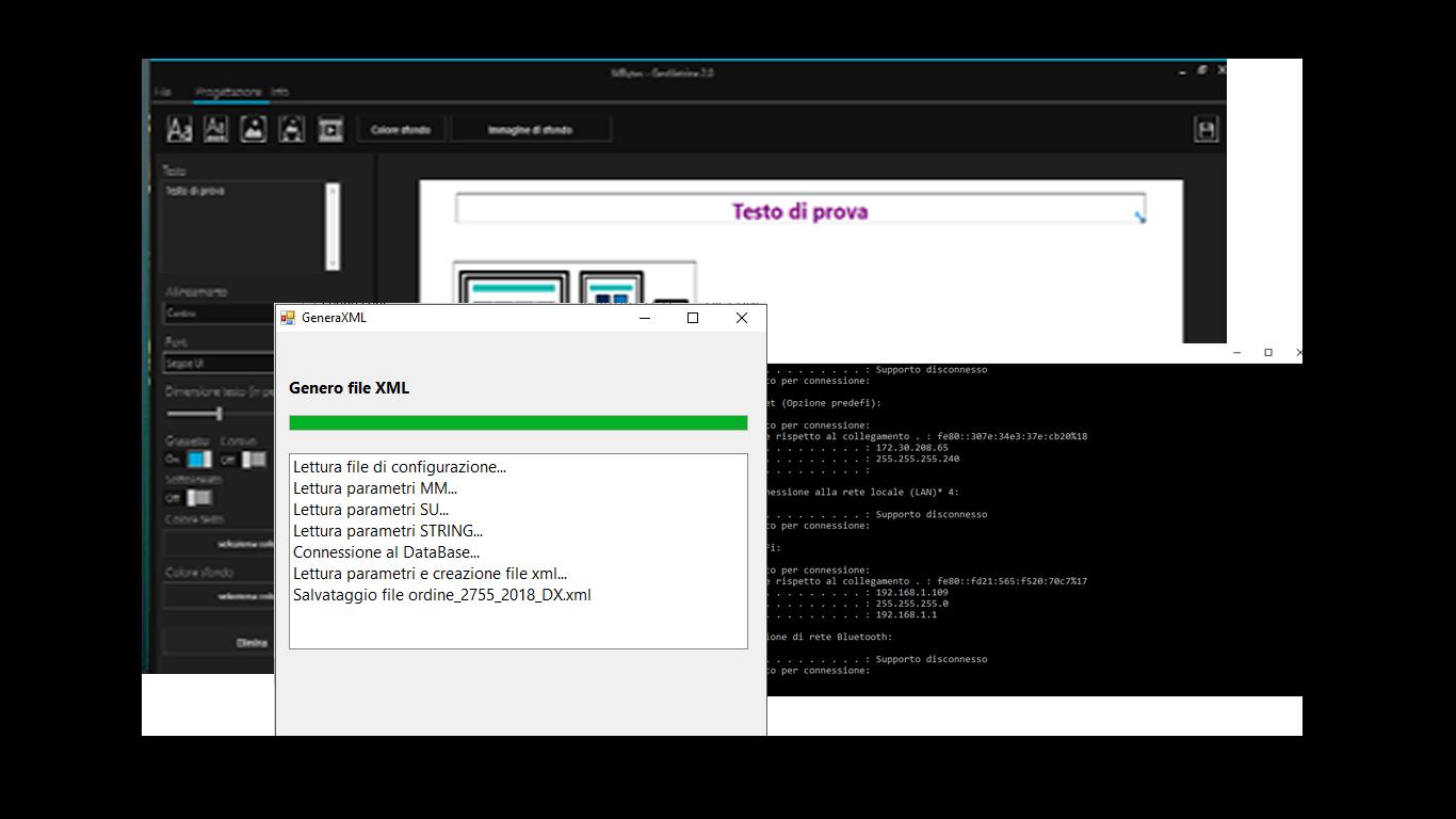 Software vari per Gasperotti Porte Blindate